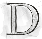 Letter D WardPllc