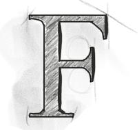 Letter F WardPllc